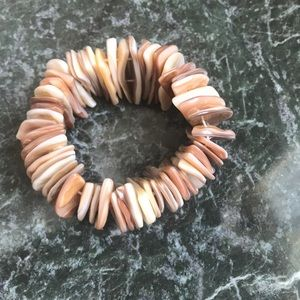 Jewelry - Bracelet made from shells
